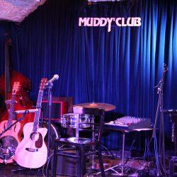 Muddy's Club 2014