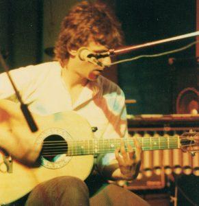 Feuerwache Mannheim 1985